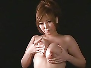 ANO Aruru breast massage