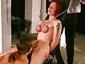 bdsm Bristols resolution for 2 slaves