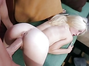 Drawing Piper Perri banged and creampied