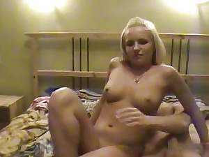 Long-lived pussy pleasuring