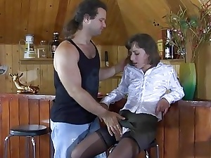 Viola&Lesley mouldy nylon action