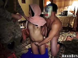 Muslim man milky dame Local Working Doll