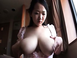 Japanese Milk Maid