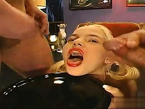 Hot girlfriend bore creampie