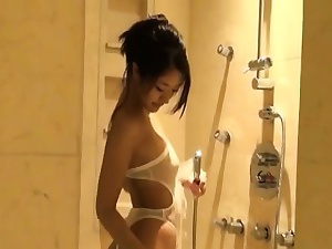Cute Hot Korean Babe Fucking