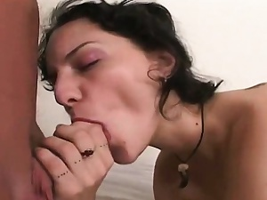 Natural slut Kitty up casting sex interview